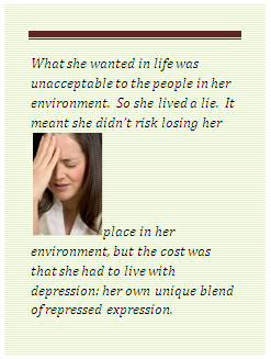 treating depression with hypnotherapy